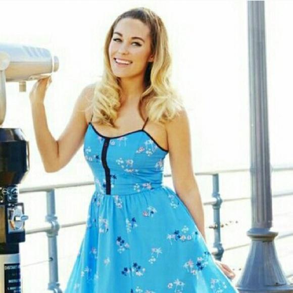 79fa84ef3c LC Lauren Conrad Dresses & Skirts - ⬇ ⬇ $28 Lauren Conrad PLUS14 Sailboat